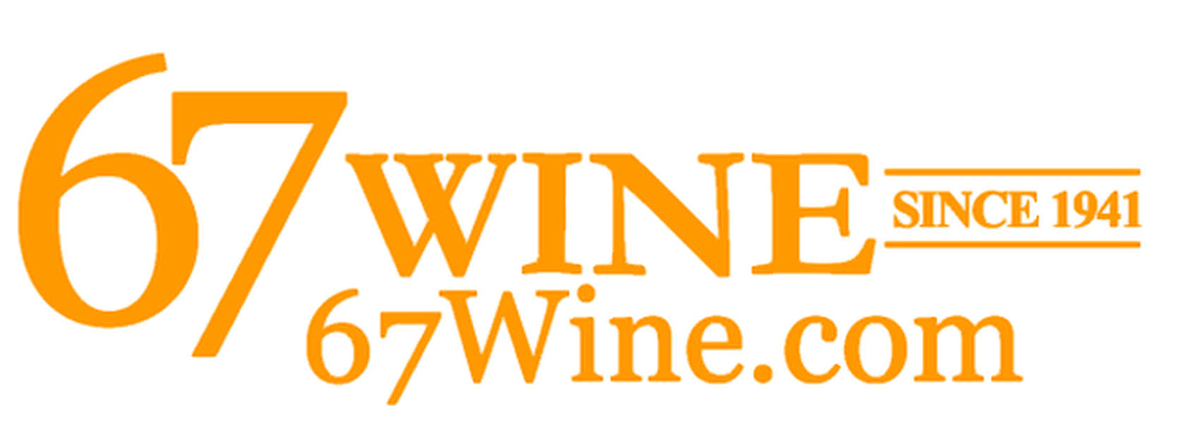 67 Wine & Spirits logo