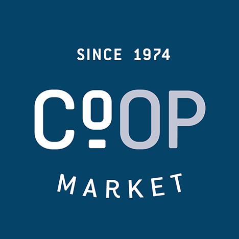 Co-opportunity Market logo