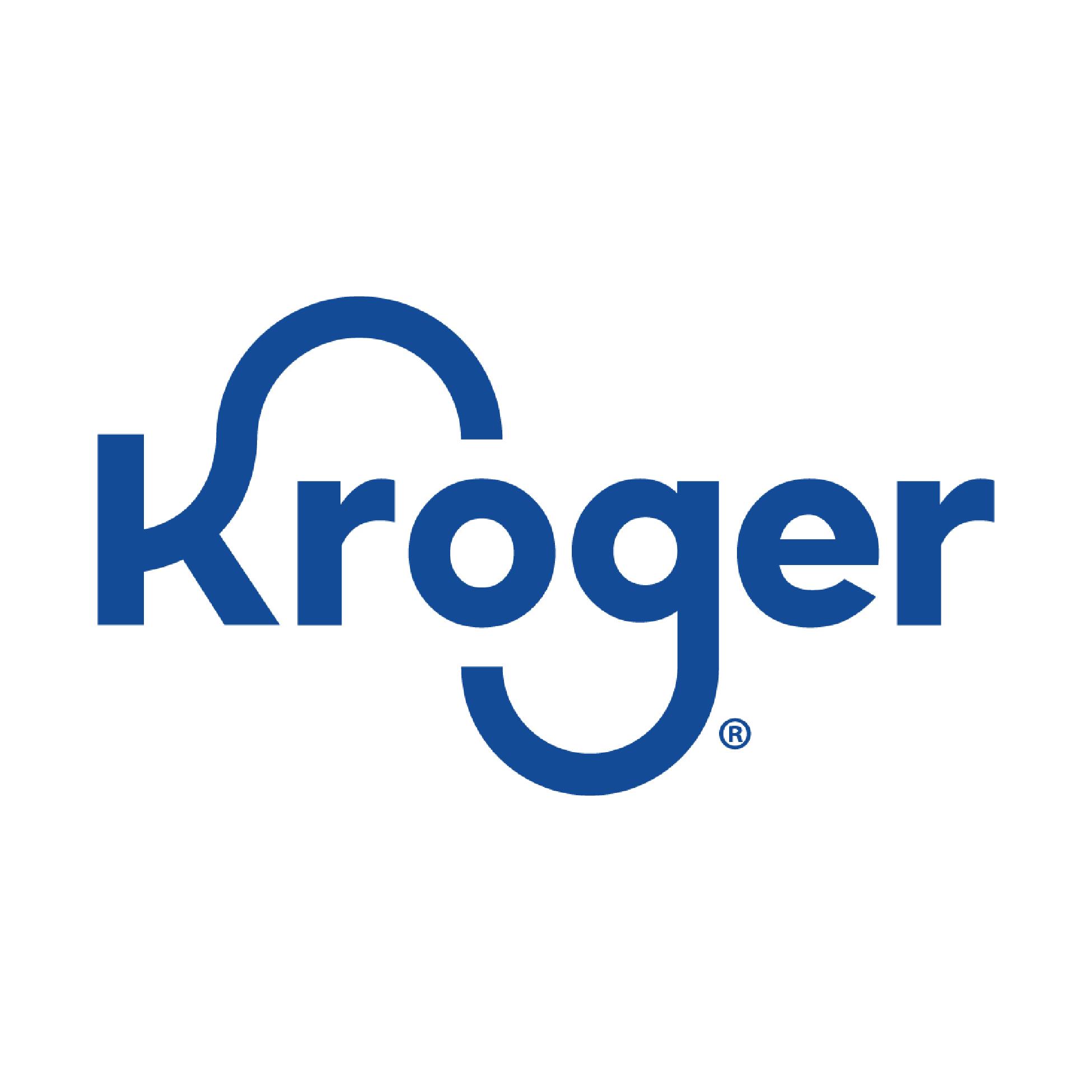 Kroger Delivery Now logo