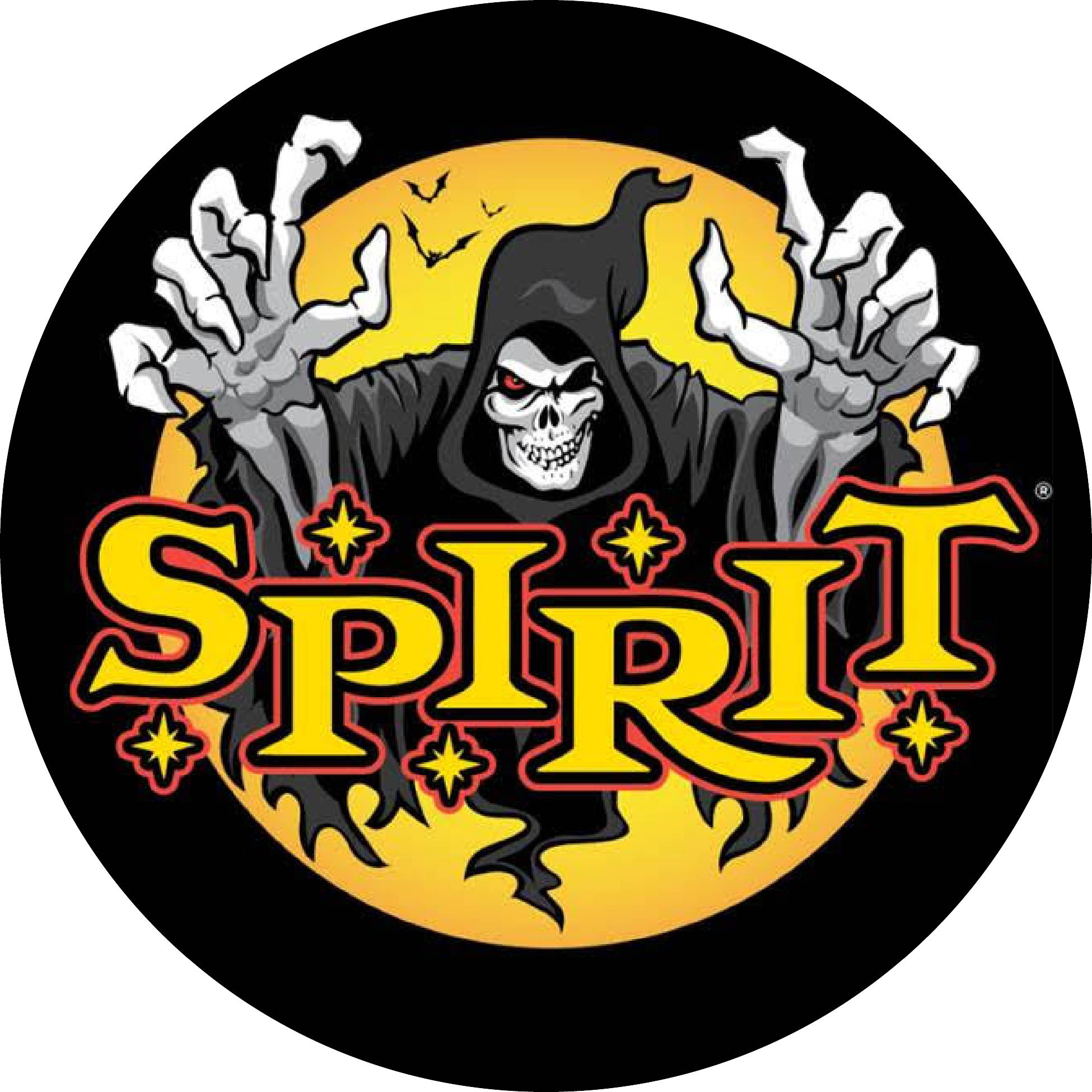 Spirit Halloween Canada logo