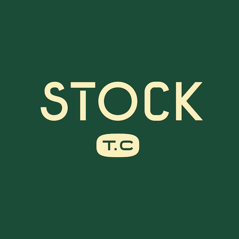 Stock T.C logo