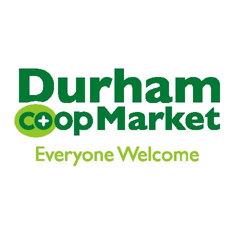 Durham Co-op logo