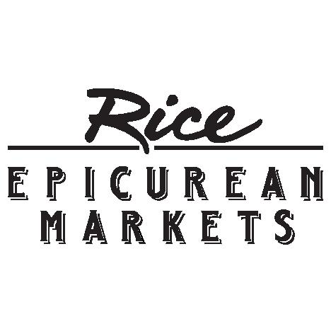 Rice Epicurean Markets logo