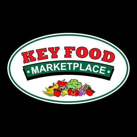 Key Food Marketplace logo