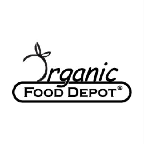 Organic Food Depot logo