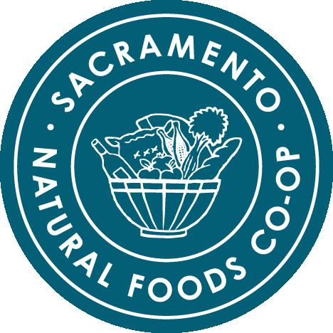 Sacramento Natural Foods Co-op logo