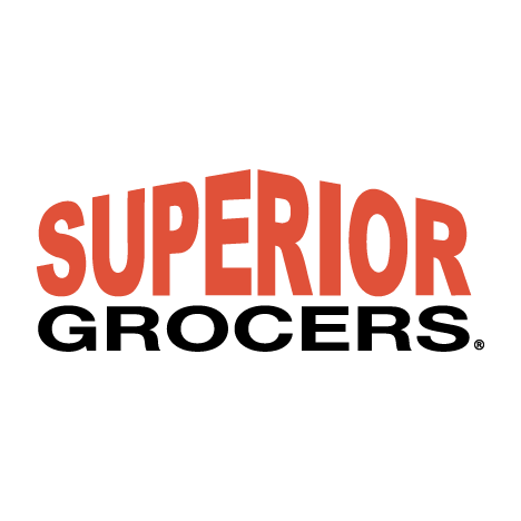 Superior Grocers logo