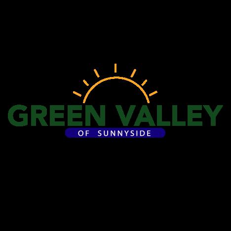Green Valley Marketplace of Sunnyside logo