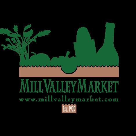 Mill Valley Market logo