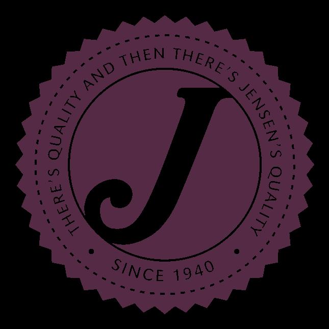 Jensens Foods logo