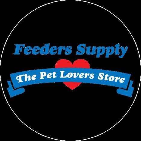 Feeders Supply logo
