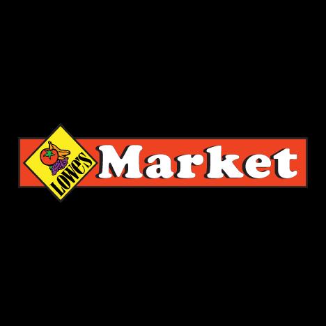 Lowe's Market logo