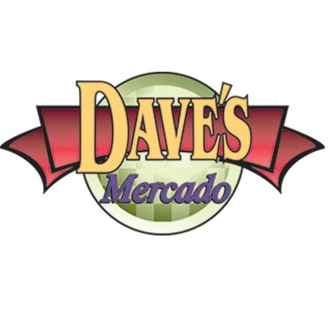 Dave's Mercado logo