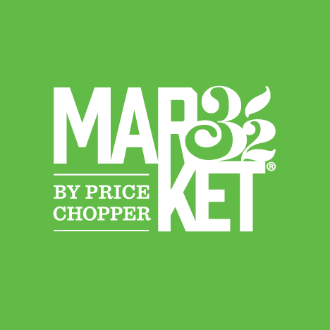 Market 32 logo