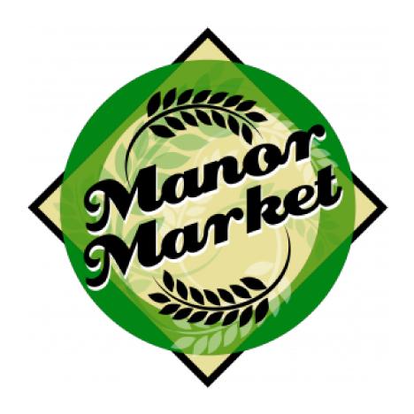 Manor Market logo