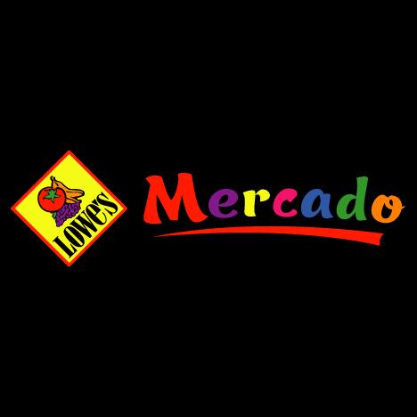Lowe's Mercado logo