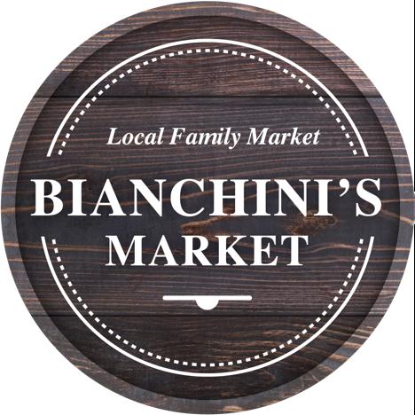 Bianchini's Market San Carlos logo