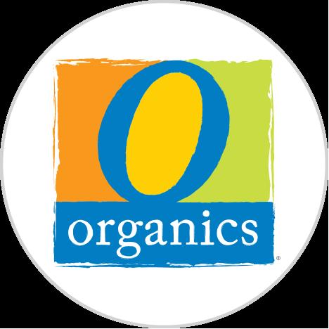 O Organics Market logo