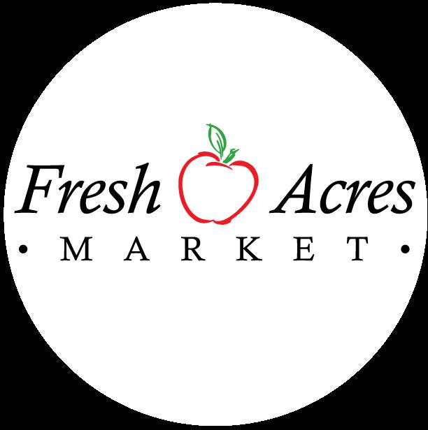 Fresh Acres Market logo