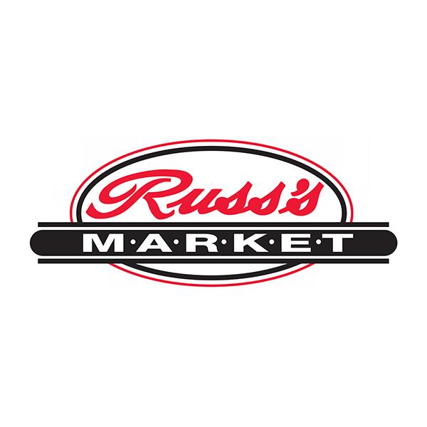 Russ's Market logo
