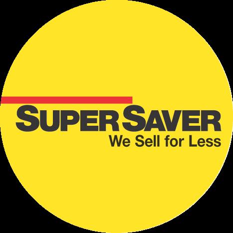 SuperSaver logo