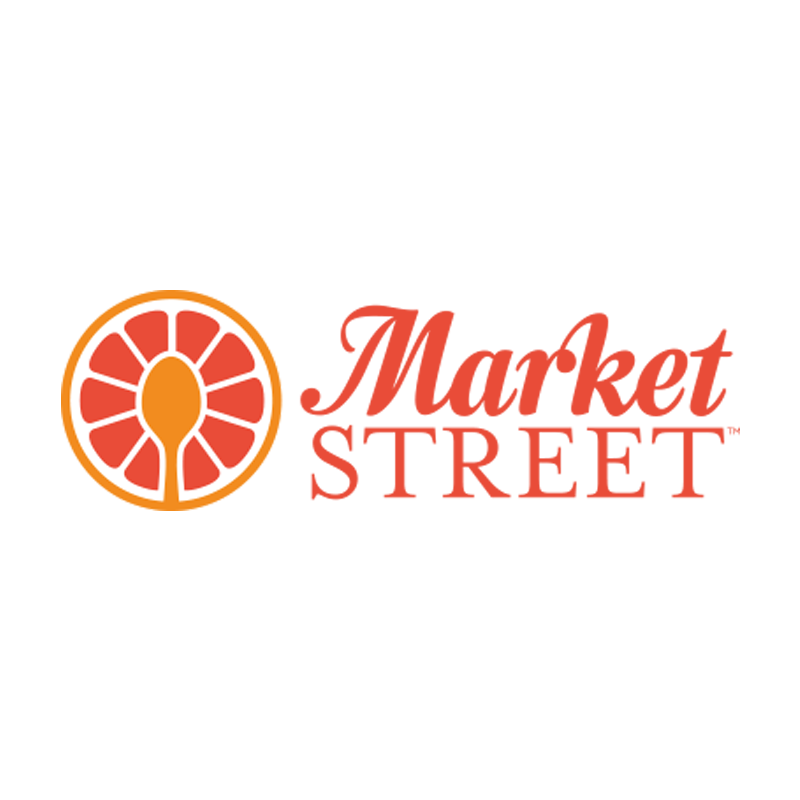 Market Street logo