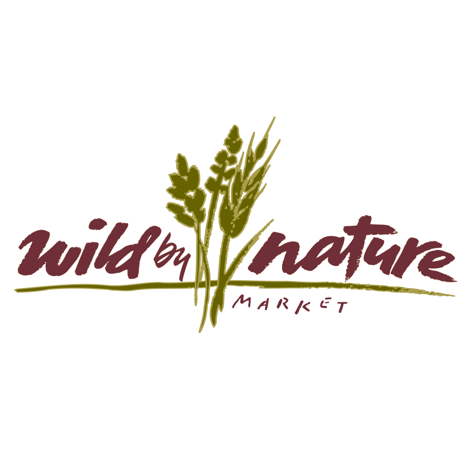 Wild by Nature logo