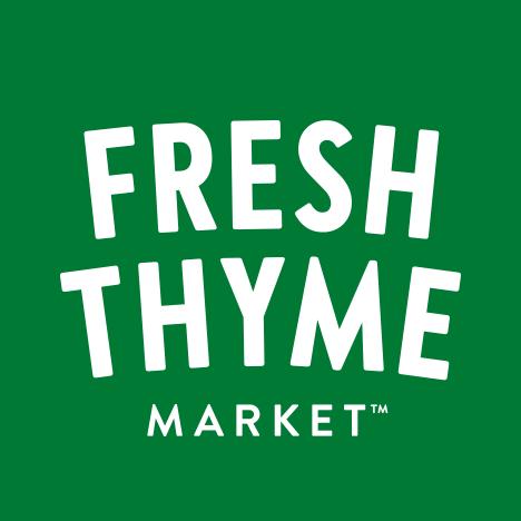Fresh Thyme Liquors logo