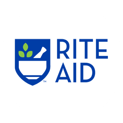 Rite Aid® Pharmacy logo