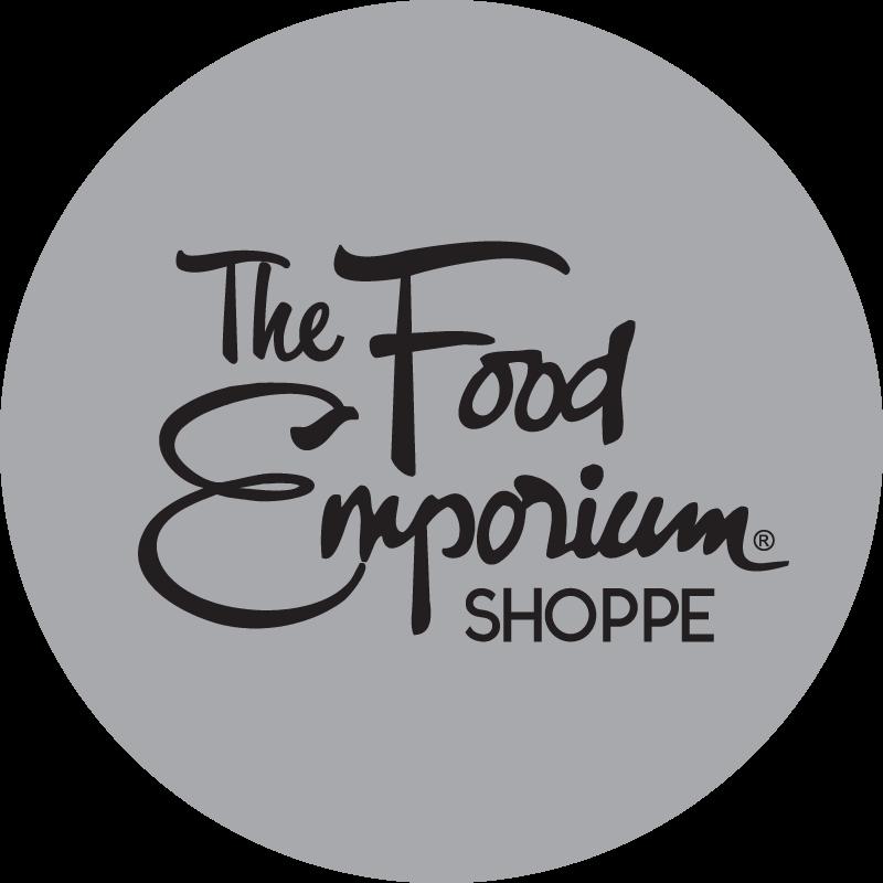 The Food Emporium Shoppe logo