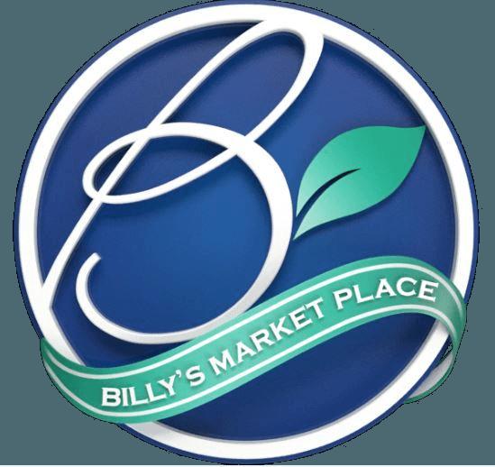 Billy's Marketplace logo