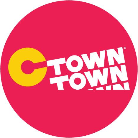 Ctown Supermarkets logo