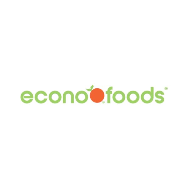 Econofoods logo