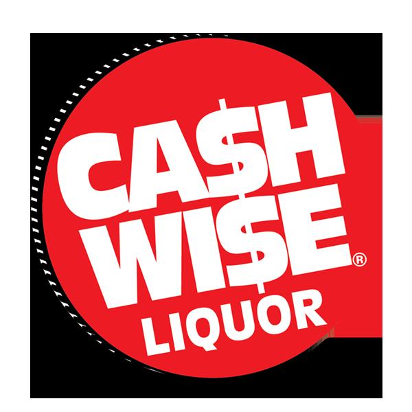 Cash Wise Liquor logo