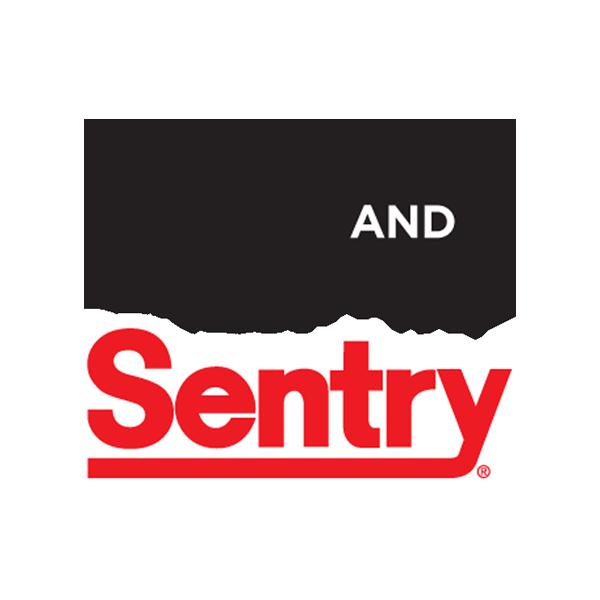 71st & Lisbon Sentry logo