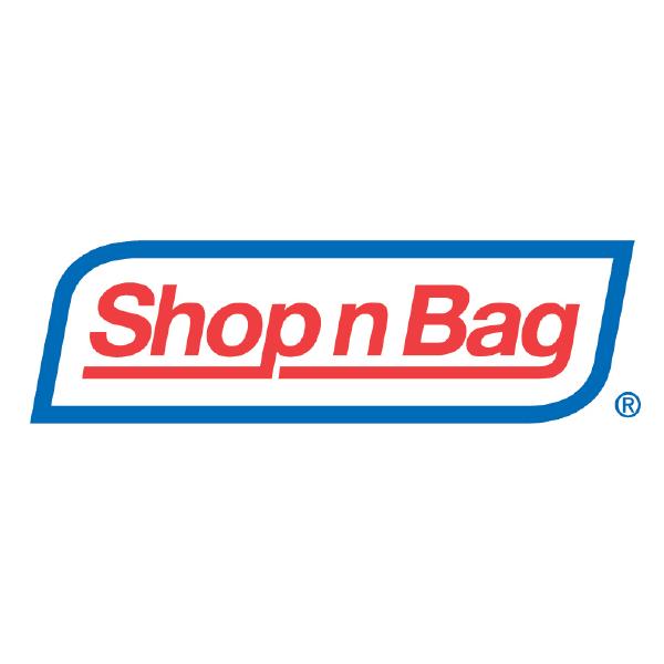 Shop N' Bag logo