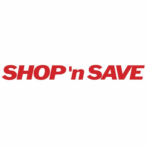 Shop 'n Save logo
