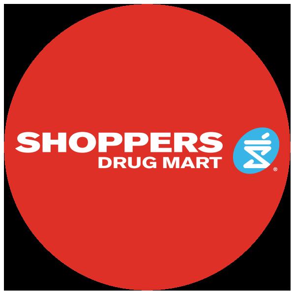 Shoppers Drug Mart logo
