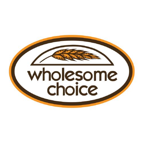 Wholesome Choice Market logo
