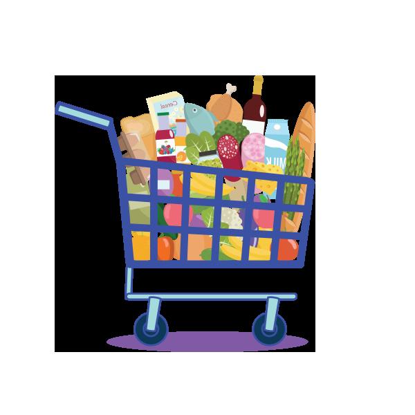 Capitol Supermarket logo