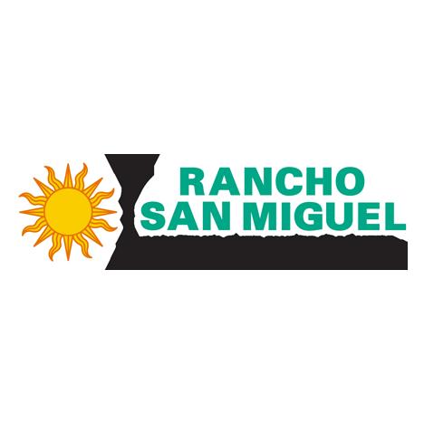 Rancho San Miguel Markets logo