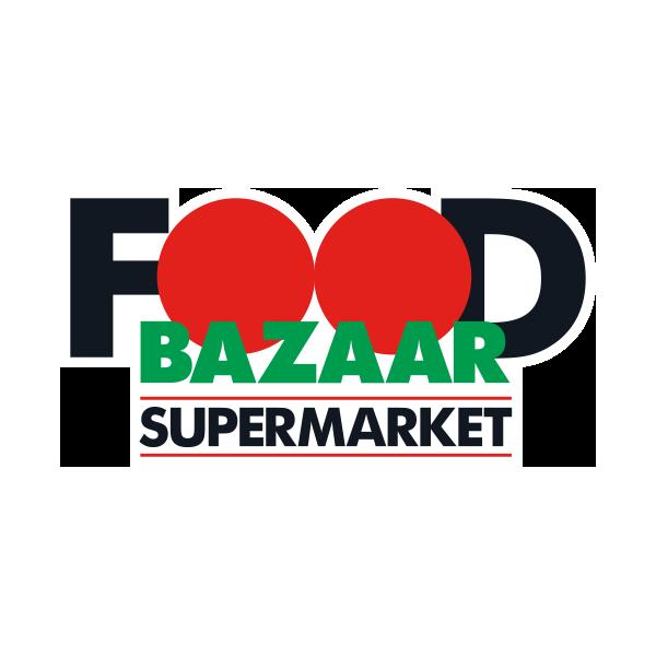 Food Bazaar logo