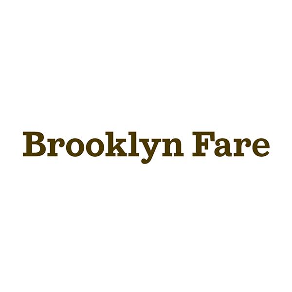 Brooklyn Fare logo