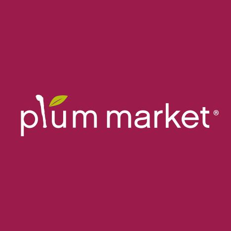 Plum Market logo
