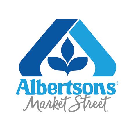 Albertsons Market Street logo