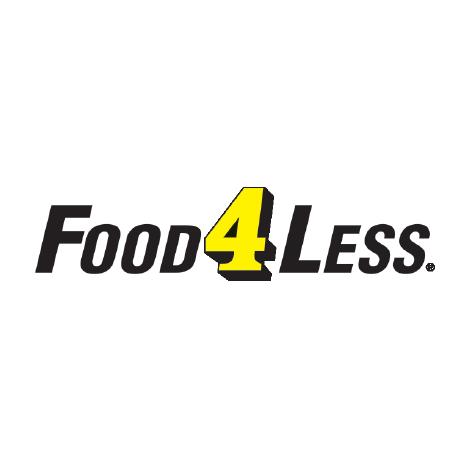 Food4Less logo