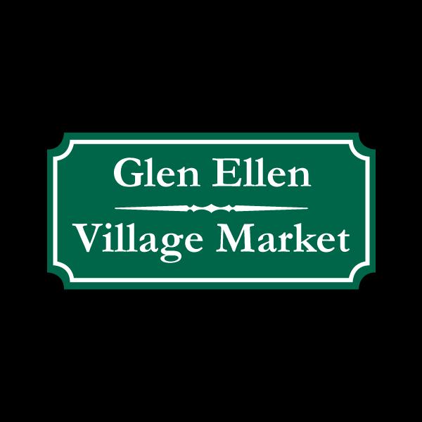 Glen Ellen Village Market logo