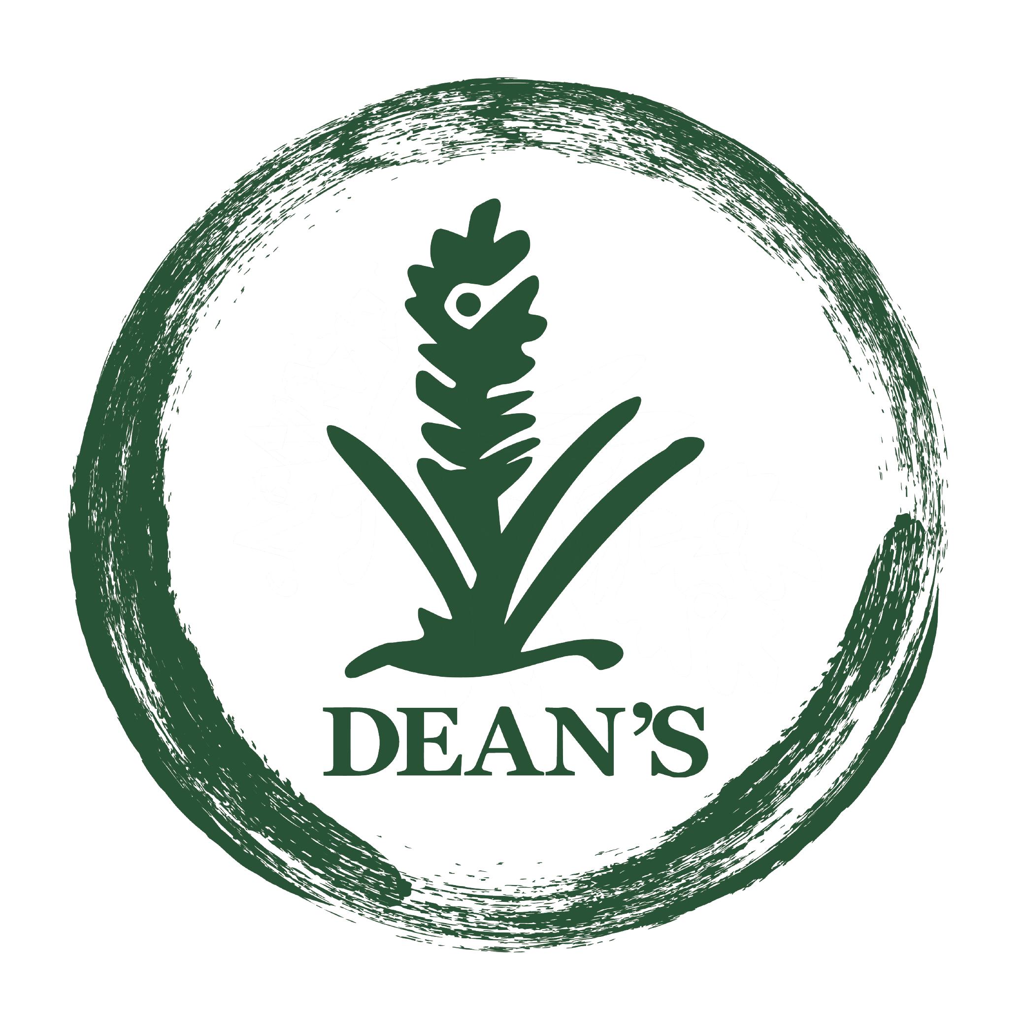 Dean's Natural Foods logo