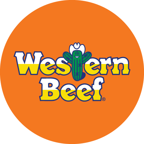 Western Beef logo