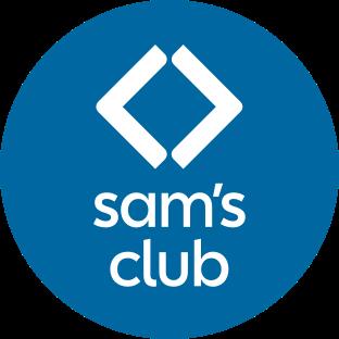 Sam's Club Liquor logo